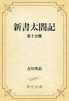新書太閤記 10 第十分冊